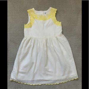 Girls Gap dress size 5